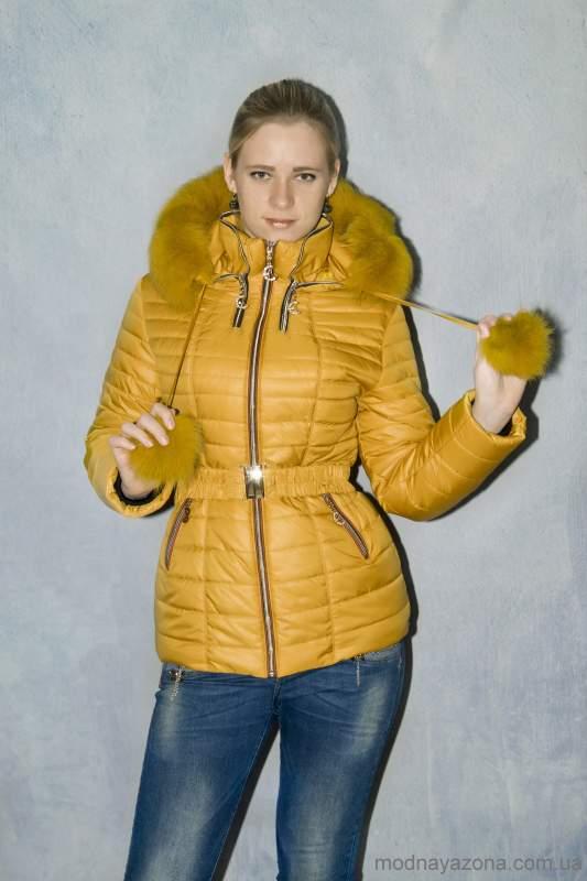 Купить Куртка Джулия 10