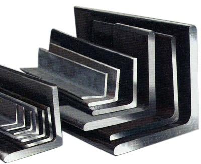 стальные уголки