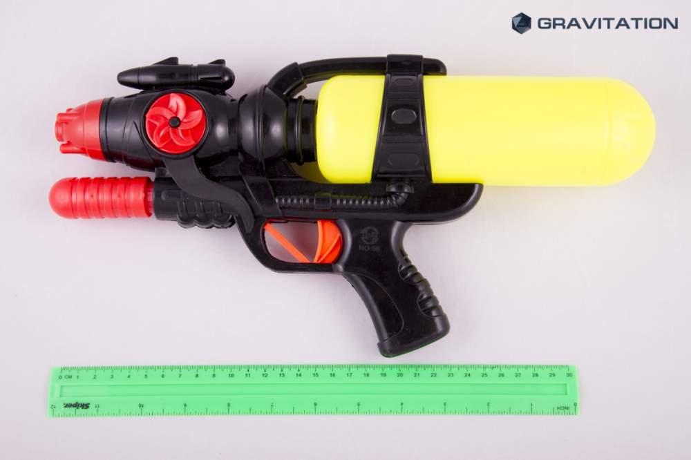 Водное оружие №2933