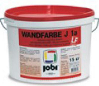 Купить Краска 100210 Wandfarbe J 1a моющая для стен и потолка