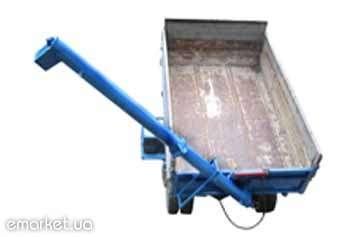 Купити Завантажник сівалок ЗC-30М-1( ЗИЛ-ММЗ-554М)