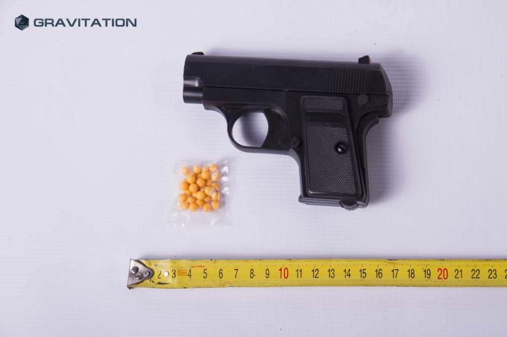 Пистолет 302