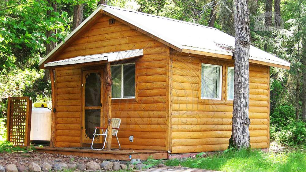 Блок хаус сосновый цельный 20 мм х 118/146 мм х 2,0-2,8 м