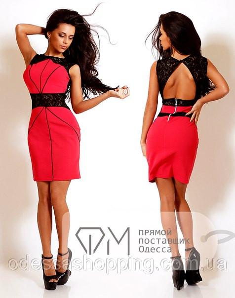 Плаття з відкритою спиною купити в Одеса 222468e1bf30b