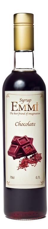Сироп для коктейлей Шоколад ТМ  ЕММІ
