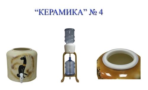 """""""Керамика"""" № 4 - комплект оборудования"""