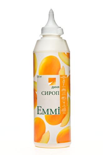 Топпинг Дыня  ТМ  ЕММІ