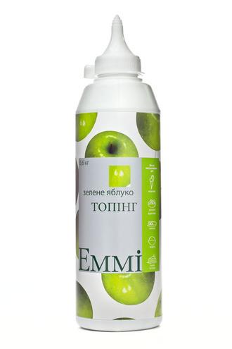 Топпинг Зелёное яблоко ТМ «ЕММІ»