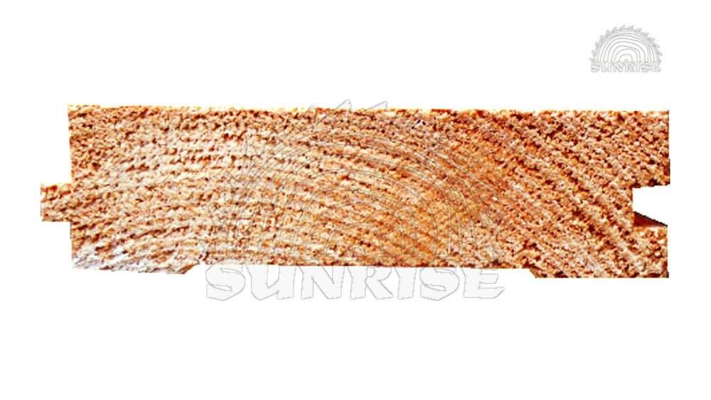 Доска пола сосновая цельная 20 мм х 118/146 мм х 4,55-6,00 м