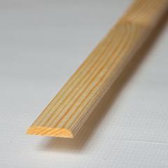 Купить Нащельники деревянные сосна ольха липа