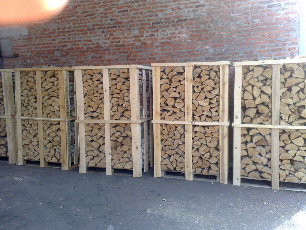 Купить Каминные дрова