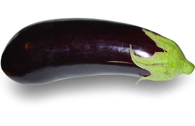 Buy Eggplant impor