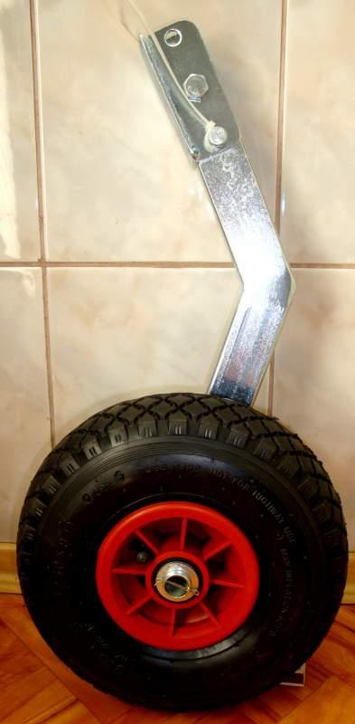 Buy Trantsevy wheels (galvanized)