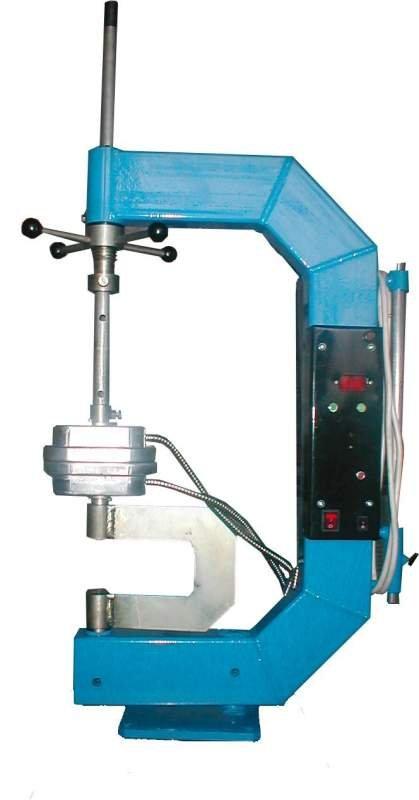 Вулканизатор электрический универсальный для шин и камер «Гелиос»
