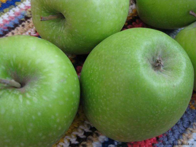 Купить Яблоко зеленое Г.С.