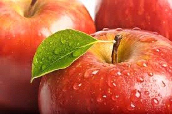Купить Яблоко красное