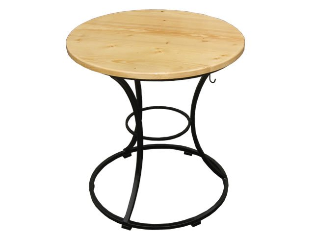 Стол круглый, Мебель для саун и дач, Стол круглый купить, Стол круглый от производителя