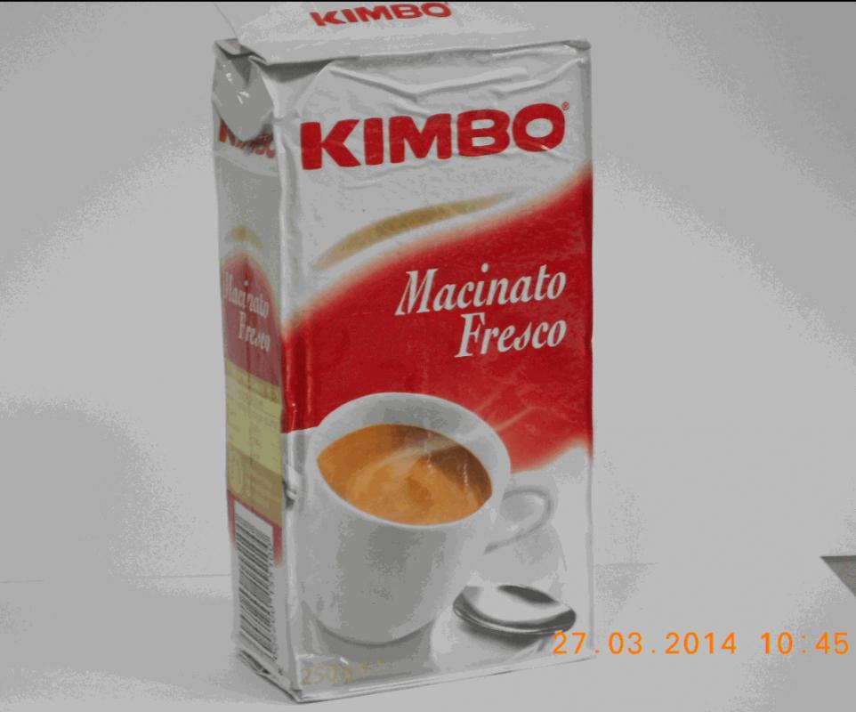 Кофе Kimbo
