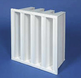Buy Filter of thin purification of air (FTOV-K, HEPA, HEPA)