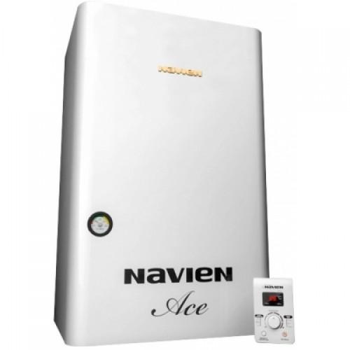 Buy Double-circuit copper of Navien Ace-16k Turbo (16 kW)