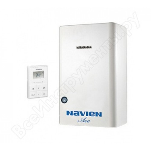 Buy Double-circuit copper of Navien Ace-20 Atmo (20 kW)