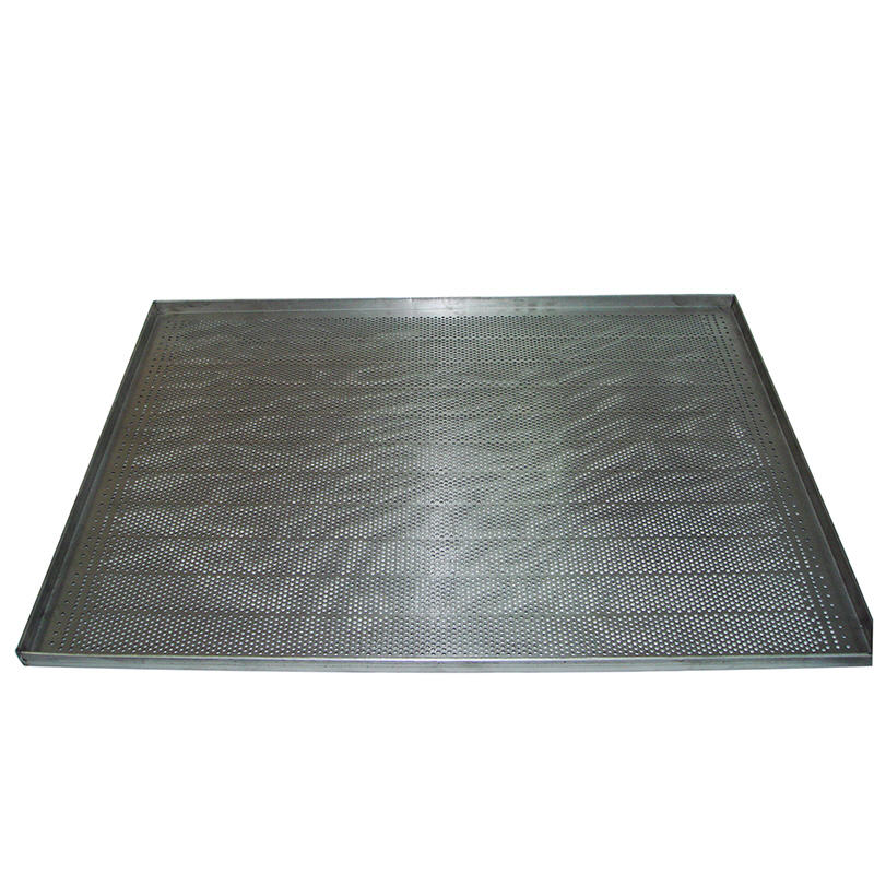 Buy The baking sheets punched wave sale, delivery