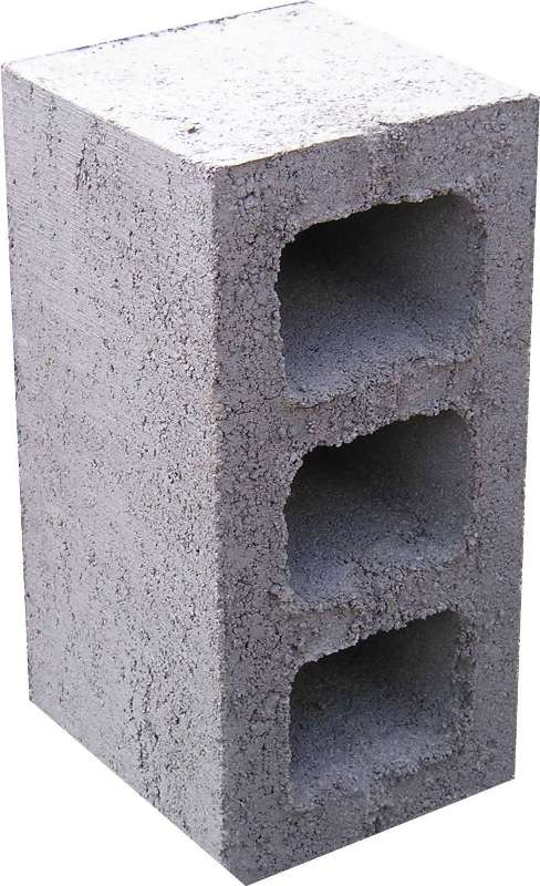 Buy Blocks concrete wall SB-PR (40h20h20)