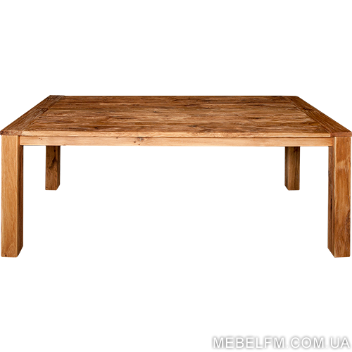 Купить Обеденный стол из массива дерева GentAntik 1600*900*780