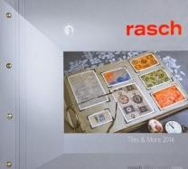 Купить Rasch Коллекция Tiles & More