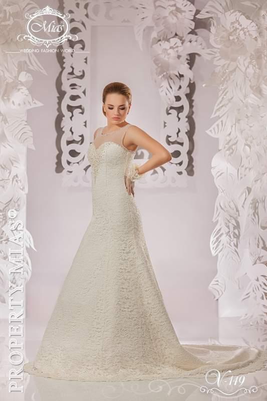 свадебные платья, коллекция slanovskiy крым