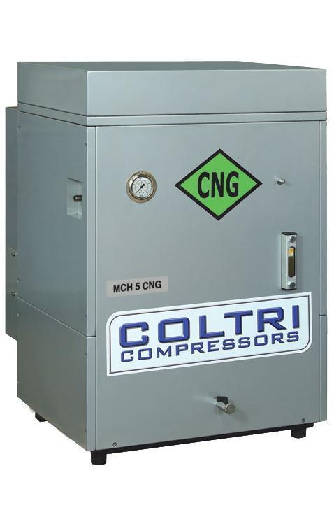 Купить Домашняя газовая заправка Coltri МСН 5-220в