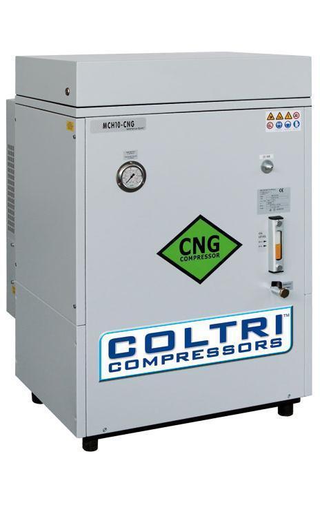 Купить Домашняя газовая заправка Coltri МСН 10