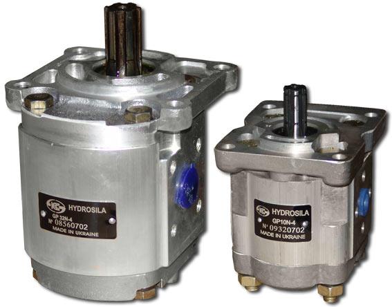 Buy Pumps gear NSh type