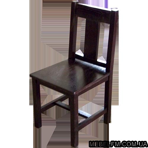Купить Экологически чистый стул Жан из массива дуба