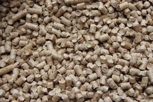 Древесные пеллеты, топливные гранулы промышленные
