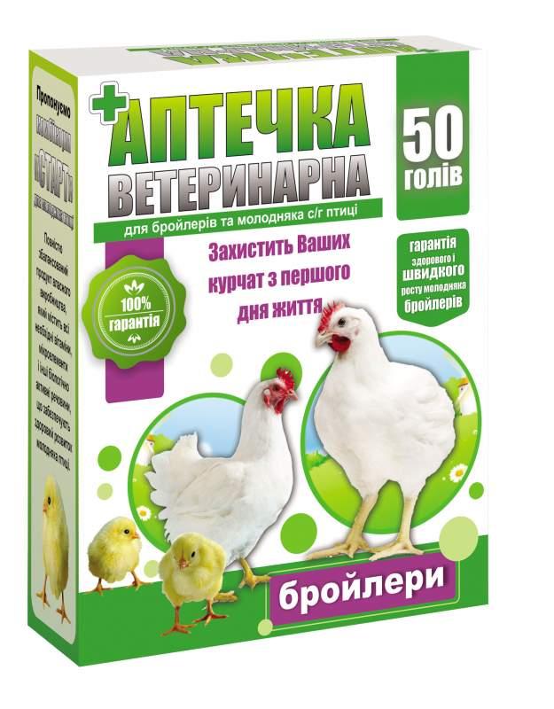 Байтрицид-к Для Цыплят Инструкция - фото 5