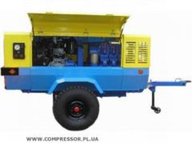 Buy Compressor station PKSD 5,25D