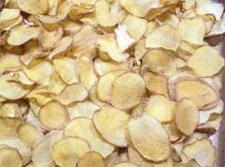 Купить Сублимированный картофель от производителя Сублимация