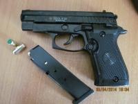 Стартовый пистолет Ekol P.29