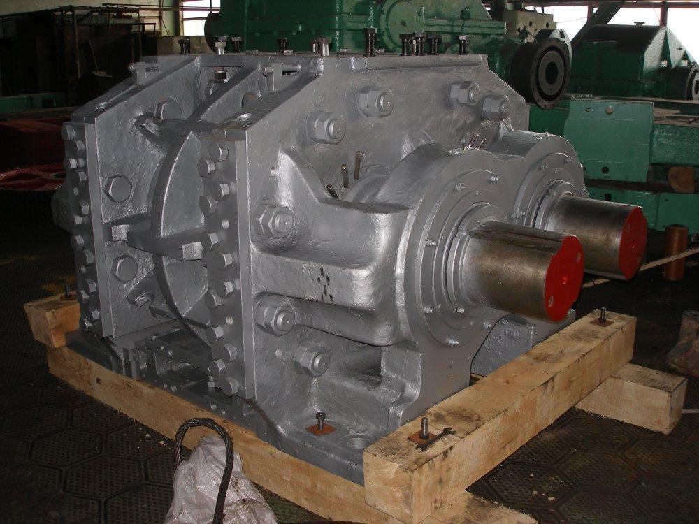 Купити РС-250 змішувачі для перемішування многокомпозиционних матеріалів при виготовленні гуми