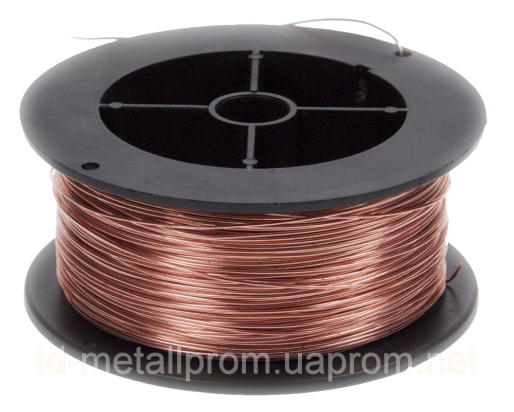 Copper wire, MM, Mt, 1 mm, 2 mm, 0.5 mm, 0.3 mm, 0.1 mm thin, Hank ...