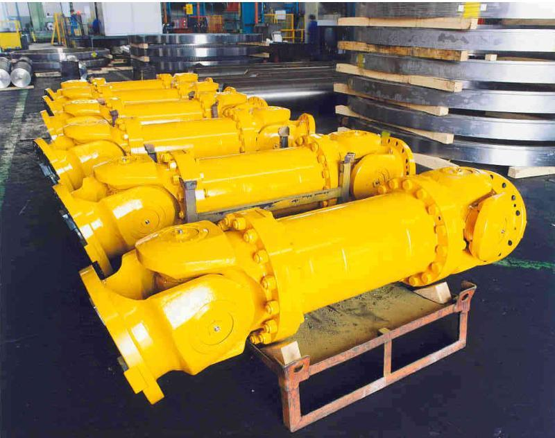 Buy Cardan shafts of industrial function and for plate rolling