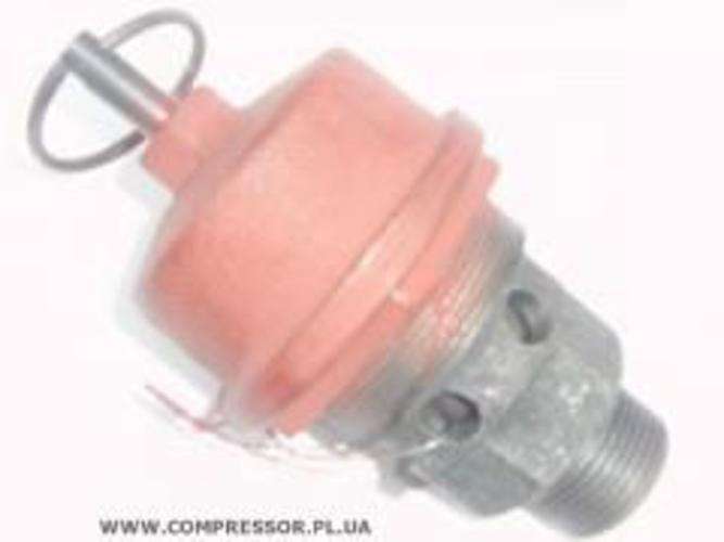 Buy VALVE OF SAFETY-3,4 ATM. (PERSONAL COMPUTER) OF-8 ATM.-4,5 ATM. (KT)