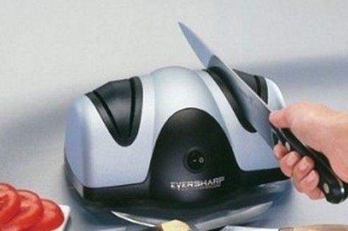 Точилка для ножей и ножниц МодельDC-12,точилка электрическая