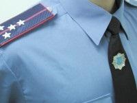 Рубашка форменная, Униформа для охраны