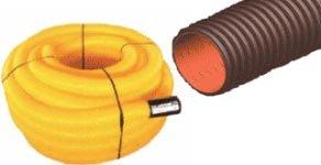 Купить Трубы полимерные для дренажных систем