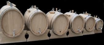 Купить Бочки деревянные для вина от производителя