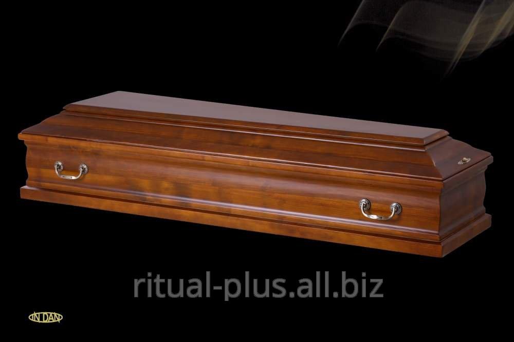 Купить Гроб VIP Аполло