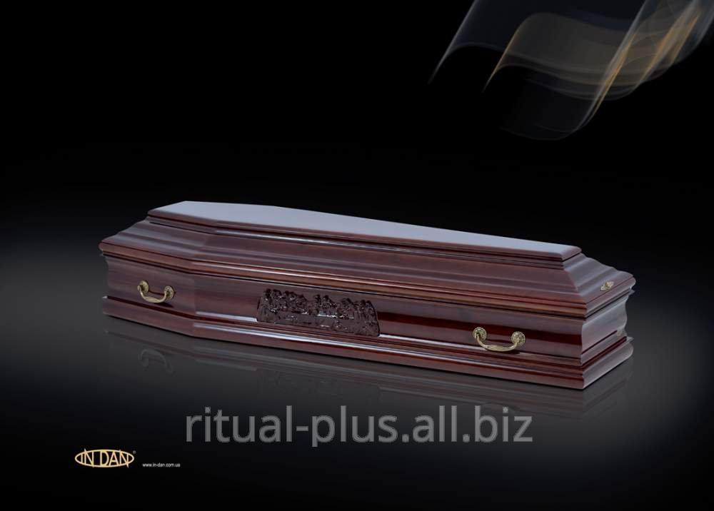 Элитный гроб Словения