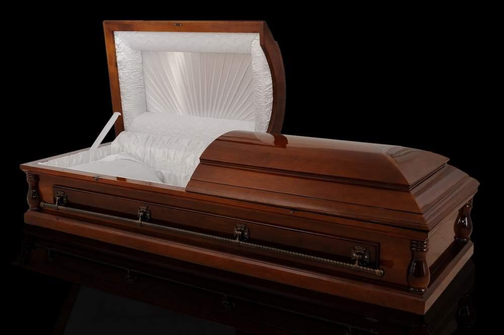 Саркофаги VIP Даллас